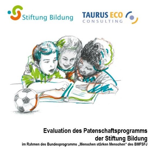 Evaluationsbericht 2016 zum Patenschaftsprogramm